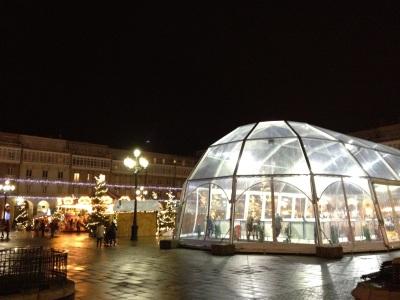 by E.V.Pita 2012 / Christmas in Corunna, Galicia, Spain