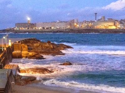 Spain, the strong storm    by E.V.Pita  http://picturesplanetbyevpita.blogspot.com/2015/02/spain-strong-storm-gran-tormenta-en.html   Gran tormenta en A Coruña    por E.V.Pita