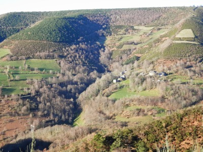 Spain, St James' Way, astonishing route Bierzo-Sarria    by E.V.Pita  http://picturesplanetbyevpita.blogspot.com/2015/04/spain-st-james-way-astonishing-route.html  Camino de Santiago, de Villafranca del Bierzo a Sarria    por E.V.Pita